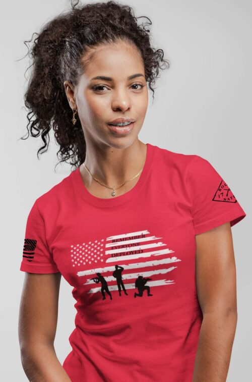 remember_everyone_deployed(R.E.D.)_red_womens