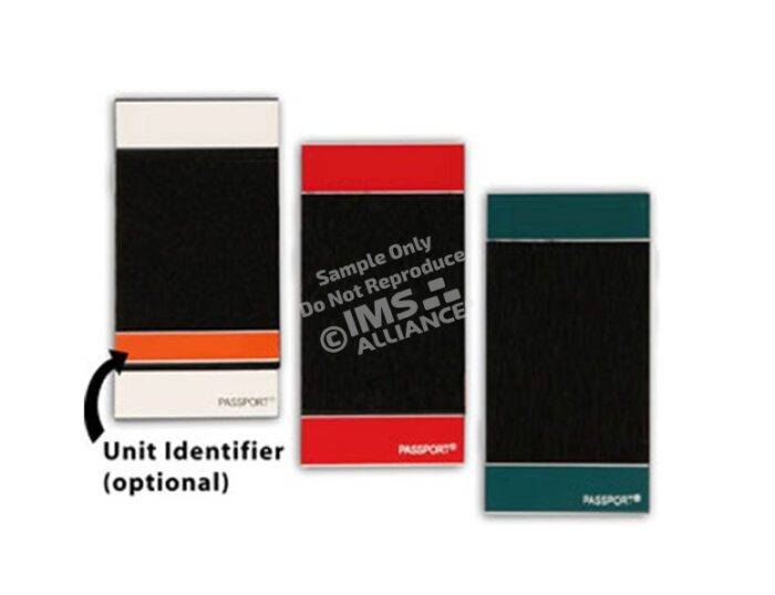 Passport Collectors Products