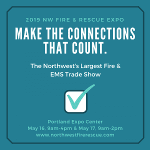 2019 NW Fire & Rescue Expo
